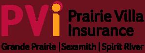 Prairie Villa Insurance logo