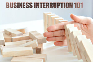 Business Interruption